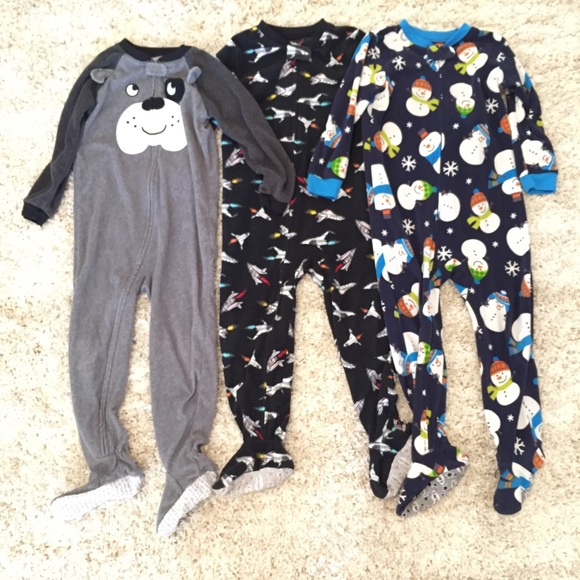eb54a460d73d Carter s Pajamas